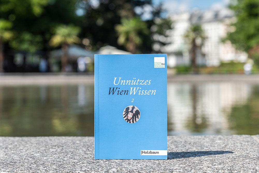 Unnützes WienWissen2 - Karlsplatz (c) STADTBEKANNT