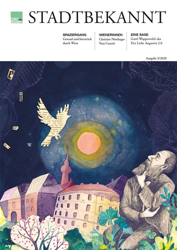 STADTBEKANNT Magazin - 2020 (c) STADTBEKANNT