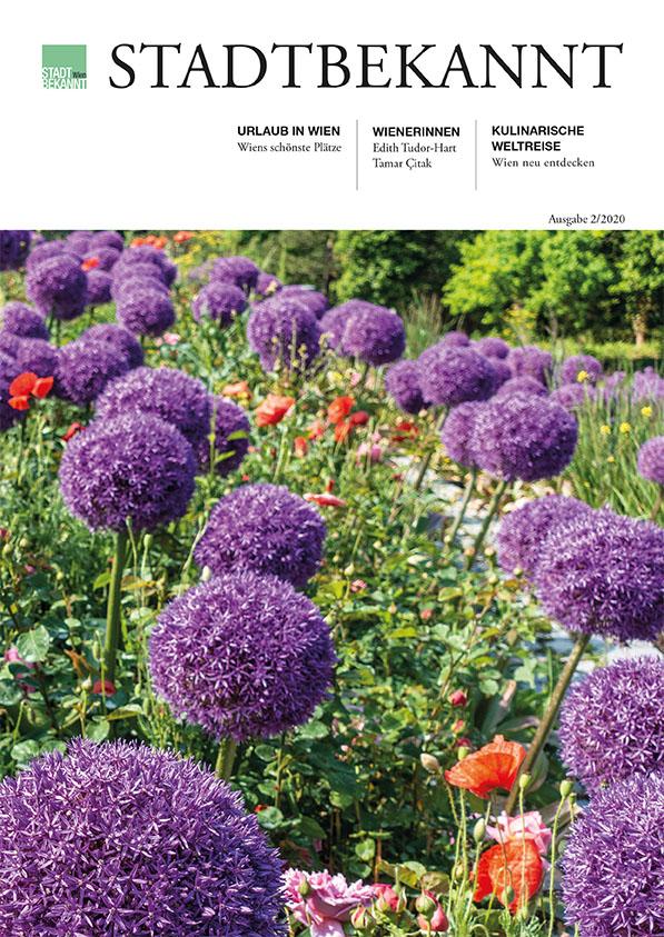 STADTBEKANNT Magazin 2020 (c) STADTBEKANNT