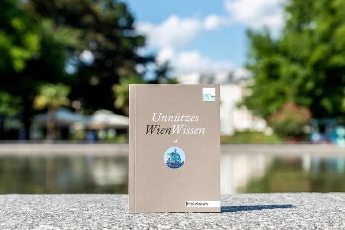Unnützes WienWissen4 - Karlsplatz (c) STADTBEKANNT