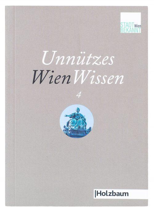 Unnützes WienWissen4 (c) STADTBEKANNT