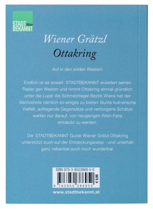 Wiener Grätzl Ottakring - Rückenansicht (c) STADTBEKANNT