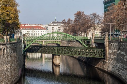 Brücke (c) STADTBEKANNT