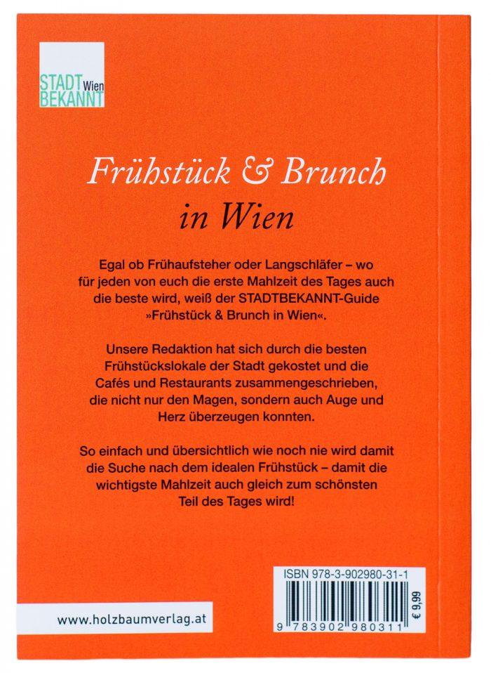 Frühstück und Brunch in Wien (c) STADTBEKANNT