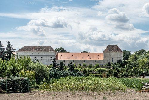 Schloss Neugebäude Simmering (c) STADTBEKANNT