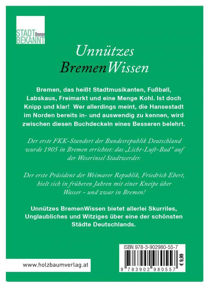 Unnützes BremenWissen (c) STADTBEKANNT