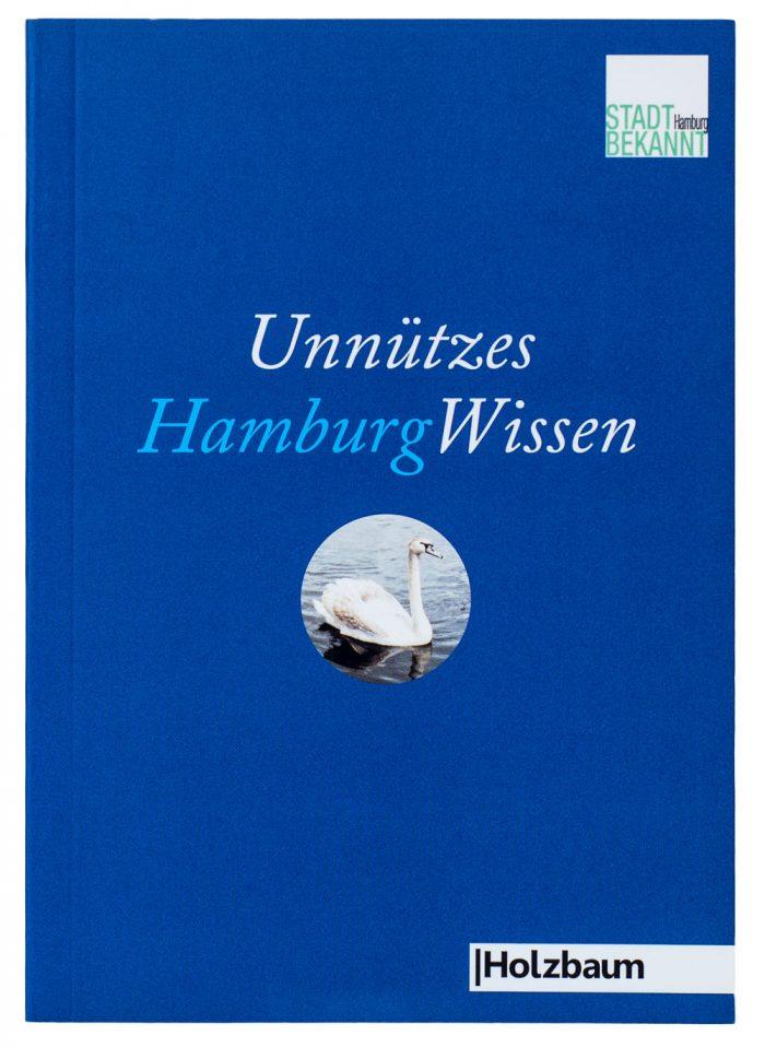 Unnützes HamburgWissen (c) STADTBEKANNT