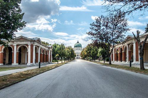 Zentralfriedhof (c) STADTBEKANNT
