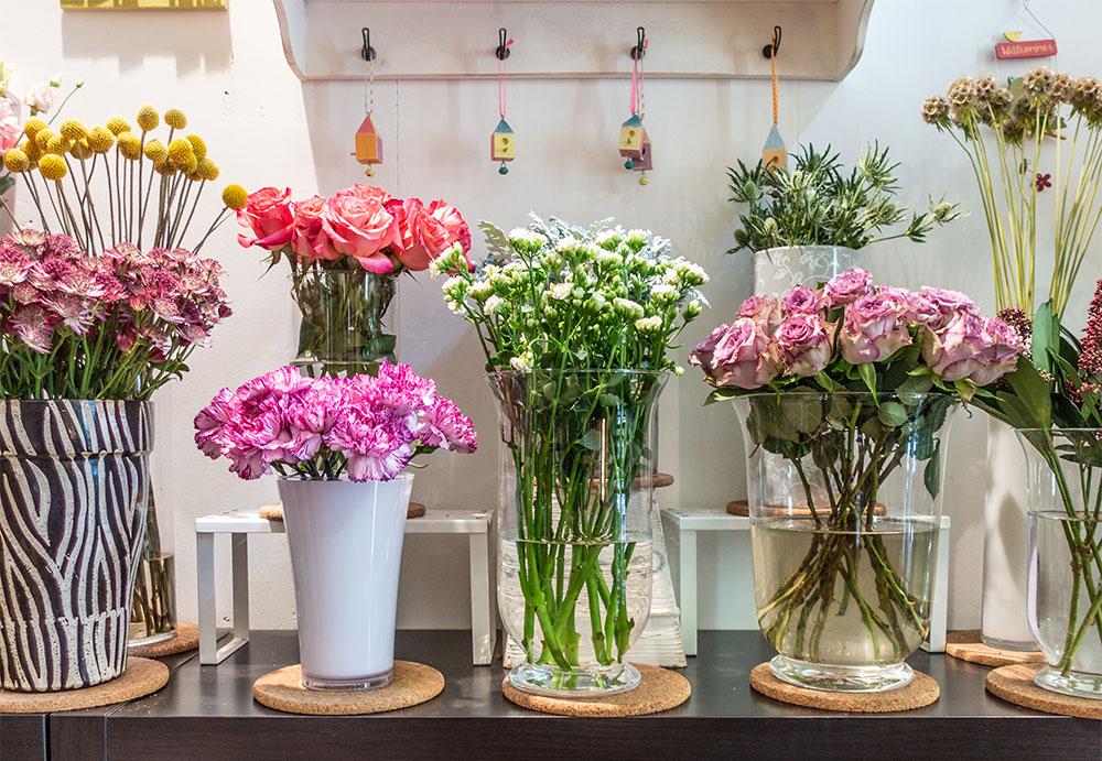 Blumen(be)handlung & Grünraumgestaltung (c) STADTBEKANNT