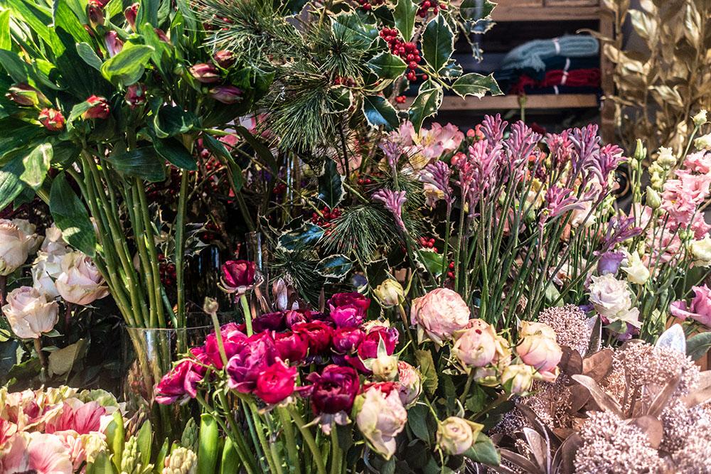 Wiens Schönste Blumenhandlungen Stadtbekannt