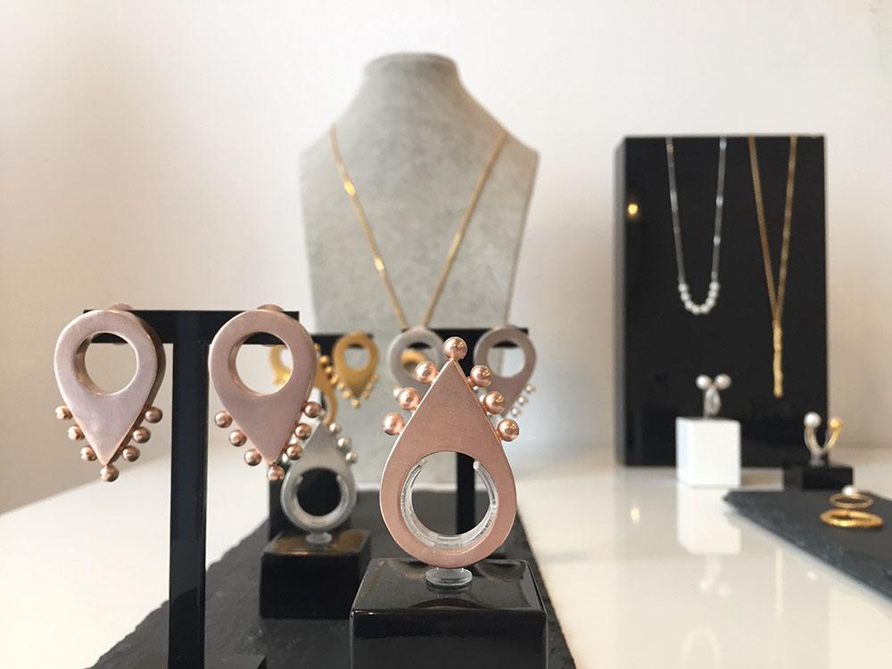 Monir Jewellery Schmuck (c) STADTBEKANNT Kerschbaumer