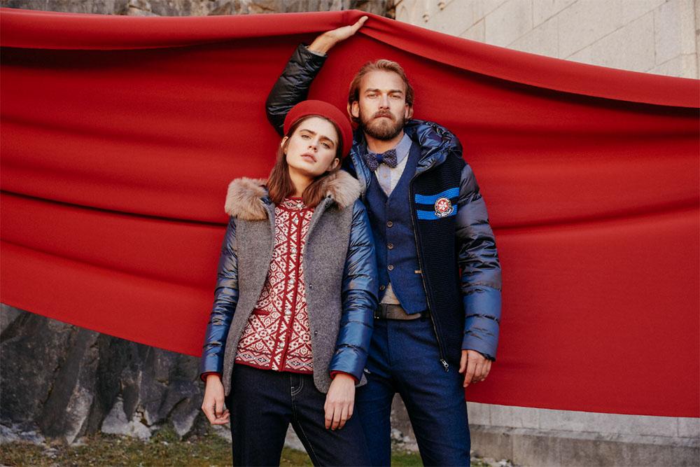 Herbst-Winter 2019-20 (c) Luis Trenker - Alpine Lifestyle