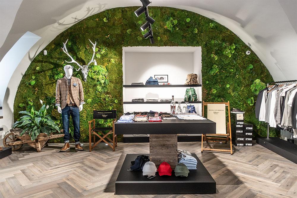 Luis Trenker Shop Wien (c) STADTBEKANNT