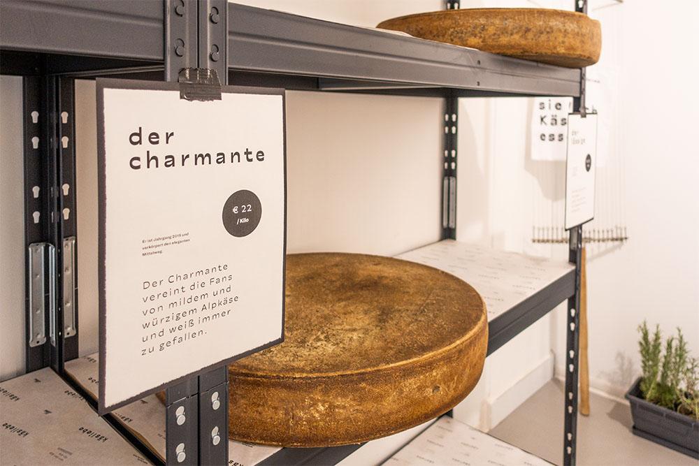 Käsliebe der charmante (c) STADTBEKANNT