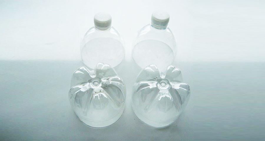 Plastikflaschen (c) STADTBEKANNT