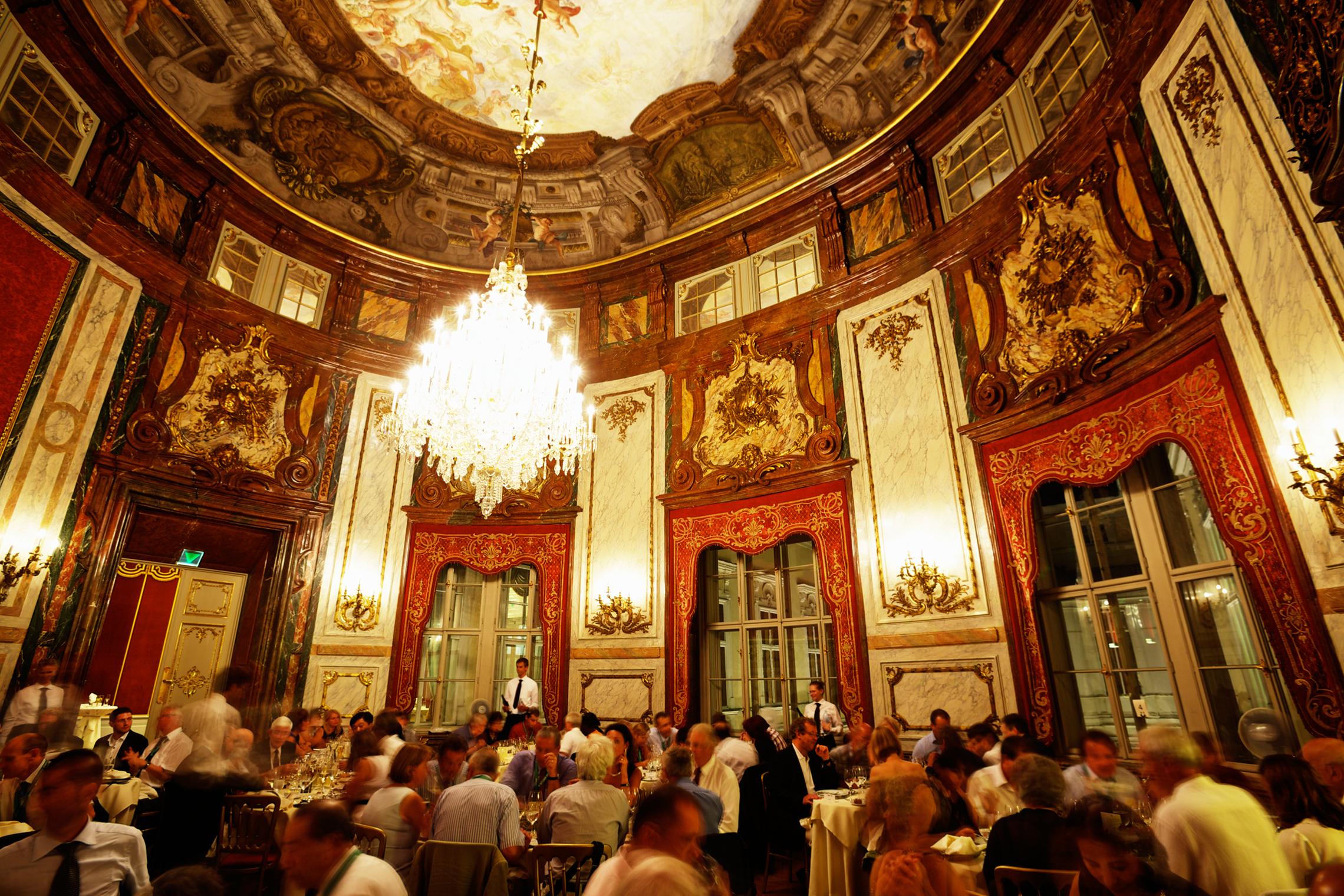 Palais Daun-Kinsky (c) Palais Events
