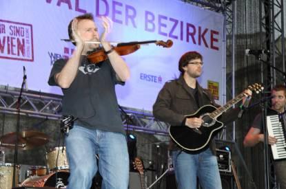 Festival der Bezirke 4