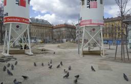 Brunnenviertel Baustelle (c) STADTBEAKNNT