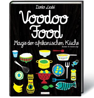 VoodooFood