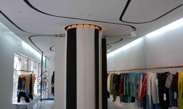 Samstag Fashion Store Foto: stadtbekannt.at