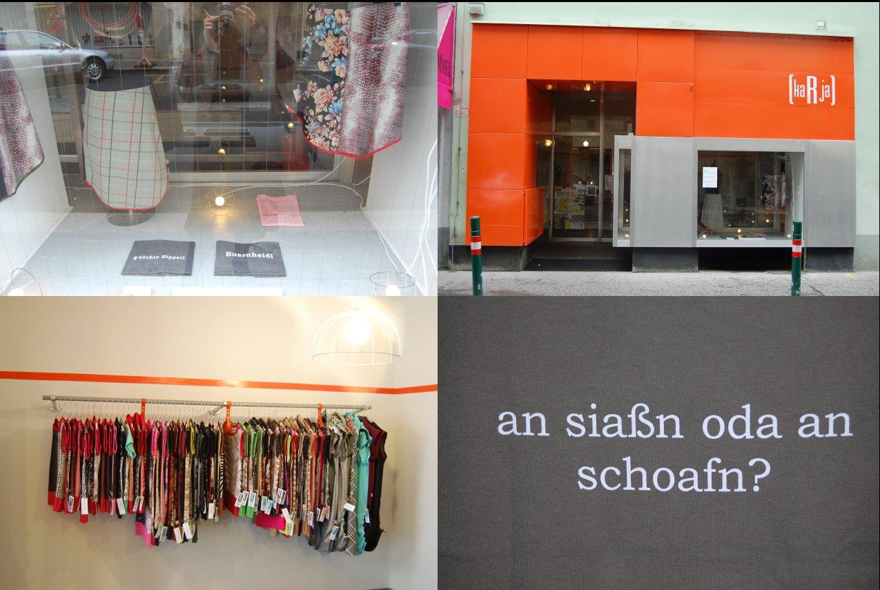 Kleidermacherei und Zentralwerkstatt (c) STADTBEKANNT