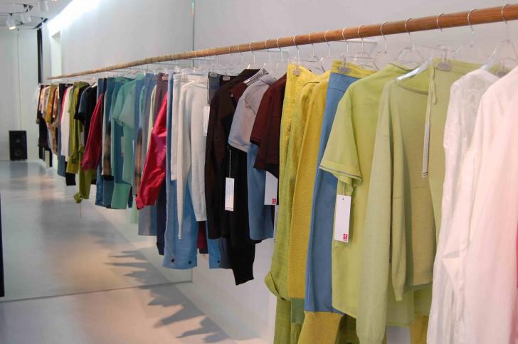 Samstag Mode Foto: stadtbekannt.at