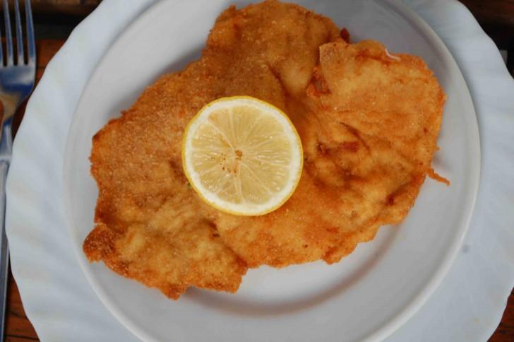 Wiener Schnitzel (c) STADTBEKANNT