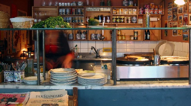 Cafe der Provinz  Foto: Cafe der Provinz