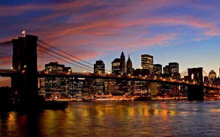 Eine Hommage an New York