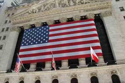 Financial District – Wall Street
