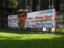 WienerBlutUniPlakat