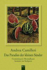 Das Paradies der kleinen Sünder - Andrea Camilleri