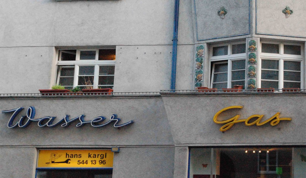 Der älteste Gemeindebau Wiens