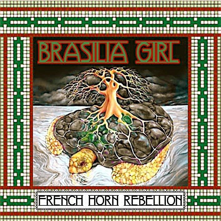 Brasilia Gril