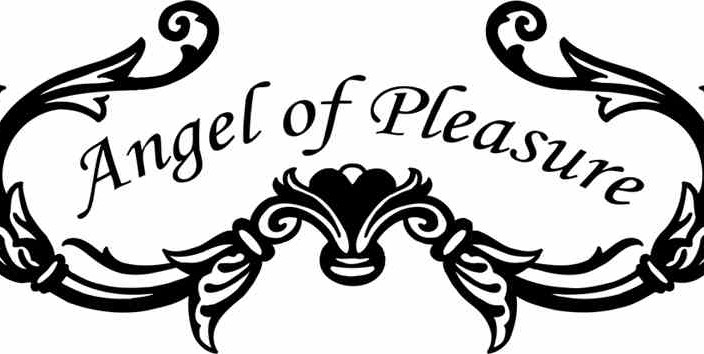 Angel of Pleasure | Logo
