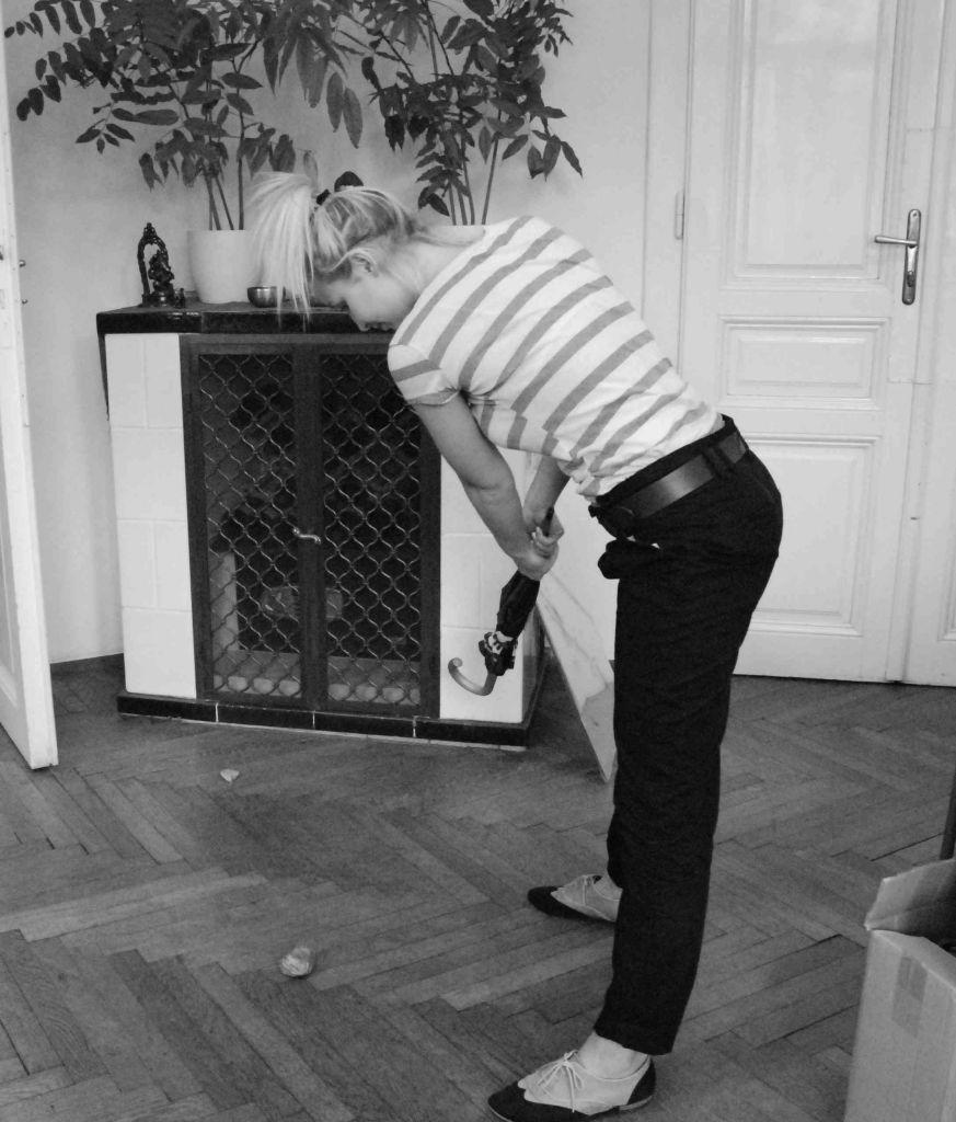 Büro-Golf