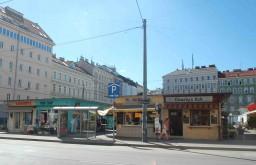 Karmeliter Markt (c) STADTBEKANNT