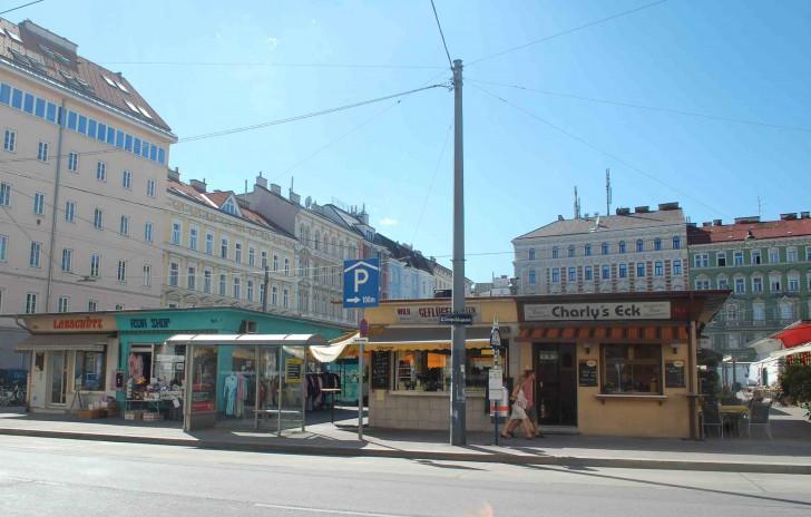 Karmeliter Markt Foto: STADTBEKANNT
