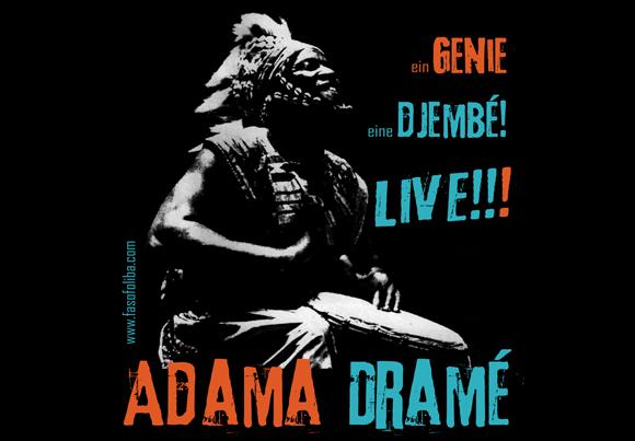 Adama_Drame