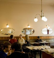 Wiener Kaffeehaus (c) stadtbekannt.at
