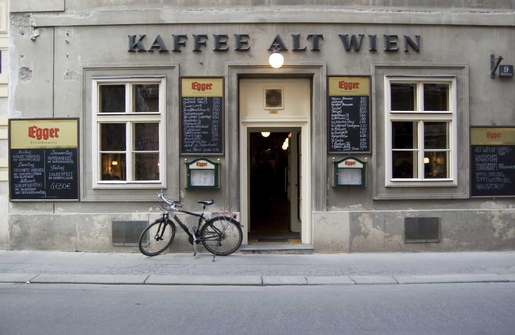 Kaffee Alt Wien 1