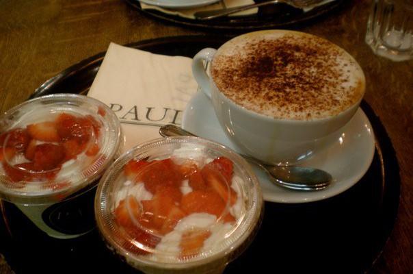 Paul's Cafe