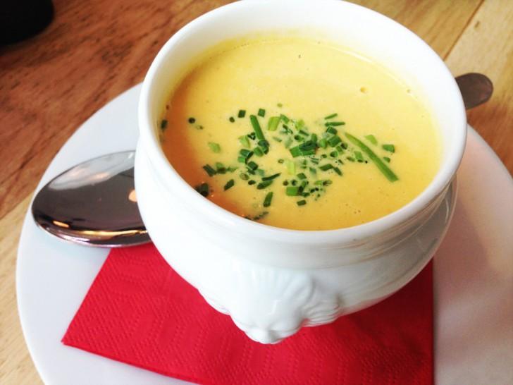 Suppe (c) STADTBEKANNT Voggenberger