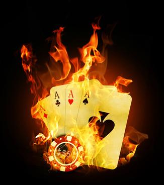 Platz 2: Texas Hold'em Poker