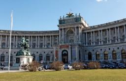 Kantine Nationalbibliothek