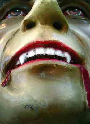 Zwischen Ketchup-Vampiren und Nosferatu