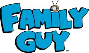 Platz 7: Family Guy