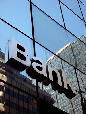 Eine Bank gründen