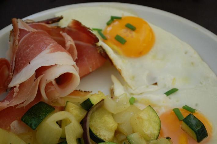 the breakfast club Frühstück Foto: stadtbekannt.at