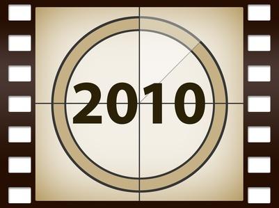 Die Filmhighlights des Jahres 2010 - Ein Rückblick